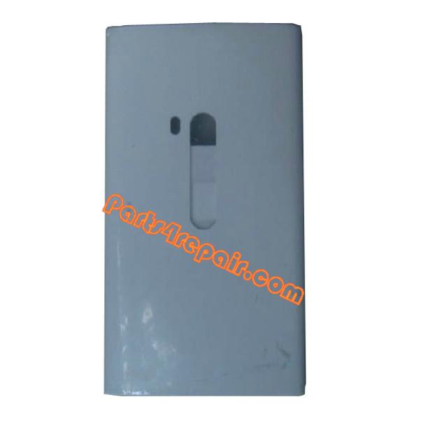 Back Cover for Nokia Lumia 920 -White