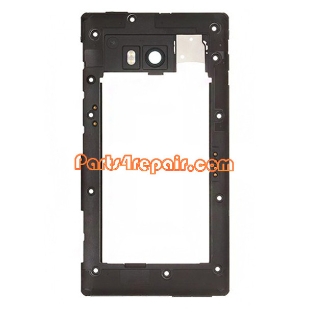 Middle Cover for Nokia Lumia 810 (T-Mobile Version)