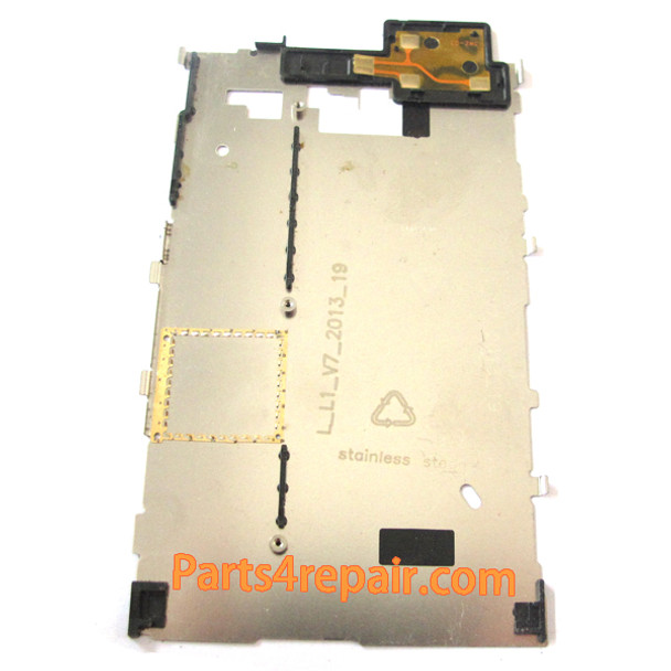 LCD Back Plate for Nokia Lumia 820