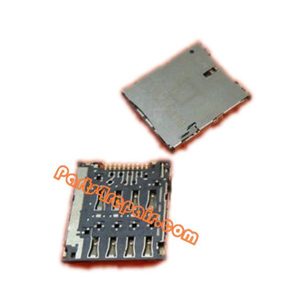 SIM Holder for Nokia Lumia 710 from www.parts4repair.com