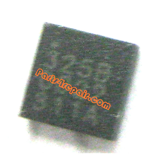 Microphone IC for Samsung I9500 Galaxy S4 from www.parts4repair.com