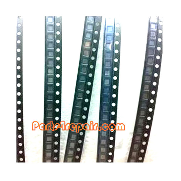 AS3677 Lamp Control IC for Sony Xperia go from www.parts4repair.com