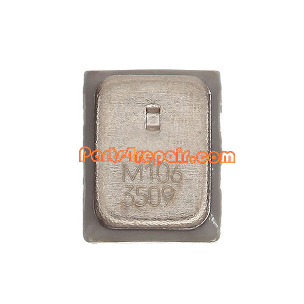 Microphone IC for Samsung I9300 Galaxy S III from www.parts4repair.com