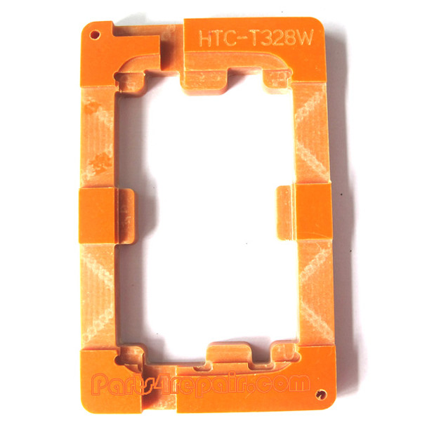 Glueing Mould for HTC Desire X T328W from www.parts4repair.com