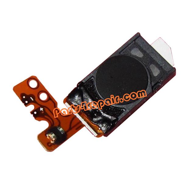 Earpiece Speaker Flex Cable for Samsung I8190 Galaxy S3 mini