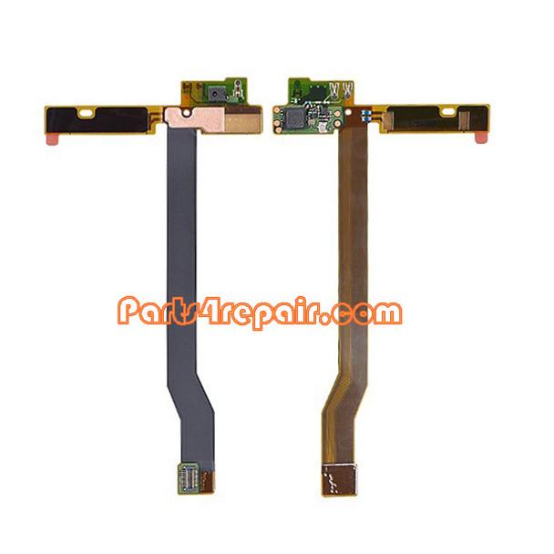 Microphone Flex Cable for Nokia Lumia 925