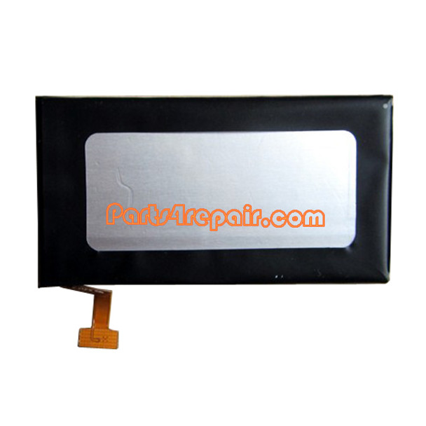 1700mAh Built-in Battery for HTC Window Phone 8S from www.parts4repair.com