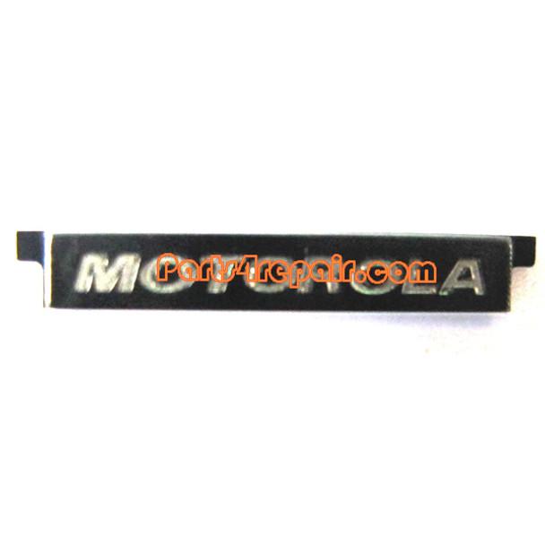 Logo Cover OEM for Motorola RAZR HD XT925