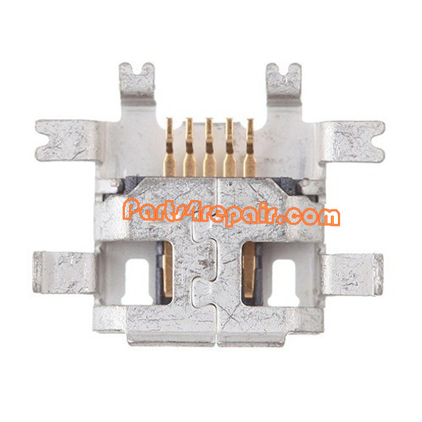 Dock Charging Port for HTC G14/G18/G21 from www.parts4repair.com