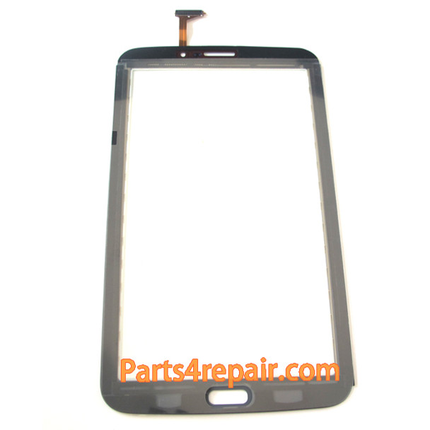 Touch Screen Digitizer for Samsung Galaxy Tab 3 7.0 P3200(3G Version) -White