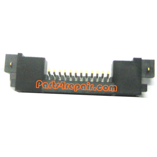 Dock Charging Port for Sony Ericsson W980 from www.parts4repair.com