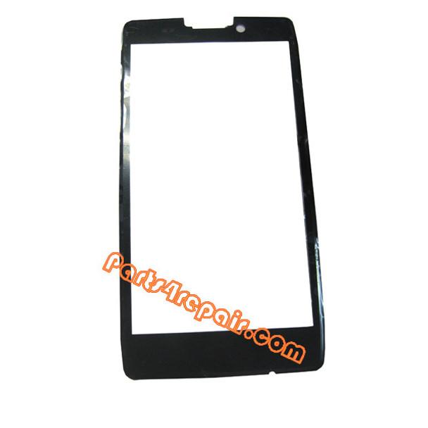 Touch Lens Screen OEM for Motorola RAZR HD XT925 from www.parts4repair.com