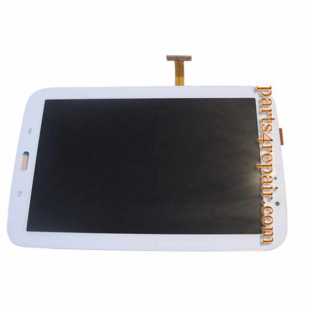 Complete Screen Assembly for Samsung Galaxy Note 8.0 N5100 (WIFI Version) -White from www.parts4repair.com