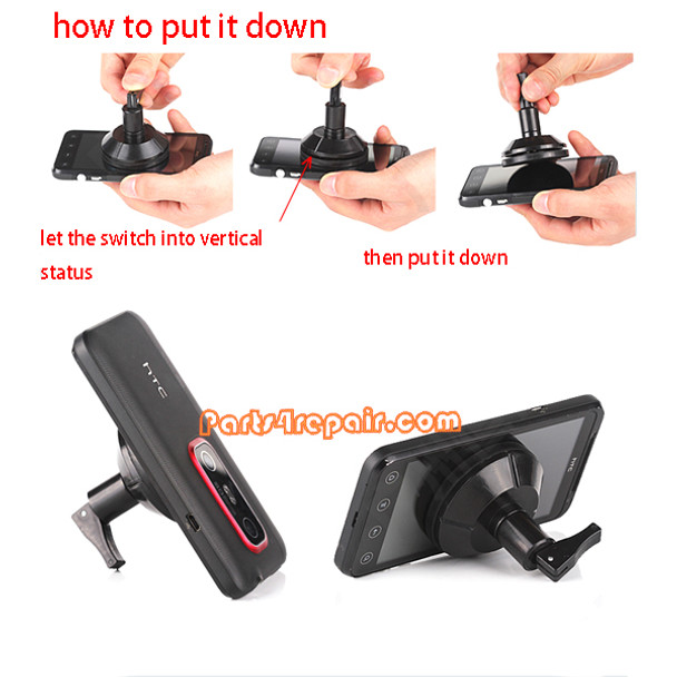 BK-7288 Strong Suction Cup Tool for Screen Remover