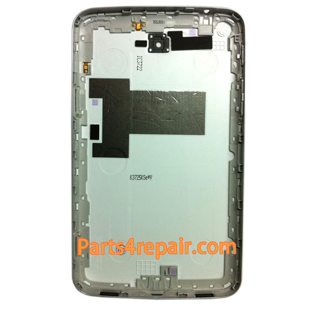 We can offer Back Cover for Samsung Galaxy Tab 3 7.0 P3200 T211 (3G Version)