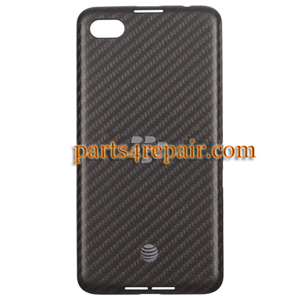 Back Cover for BlackBerry Z30 (at&t Version) from www.parts4repair.com