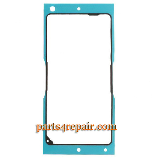 Rear Middle Housing Adhesive for Sony Xperia Z1 Compact mini from www.parts4repair.com