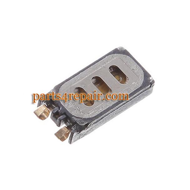 Earpiece Speaker for LG G3 D855 D858 D850 D851 LS990 VS985 from www.parts4repair.com