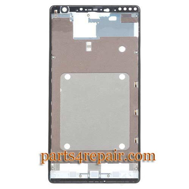 Front Housing Cover for Nokia Lumia 1520 from www.parts4repair.com