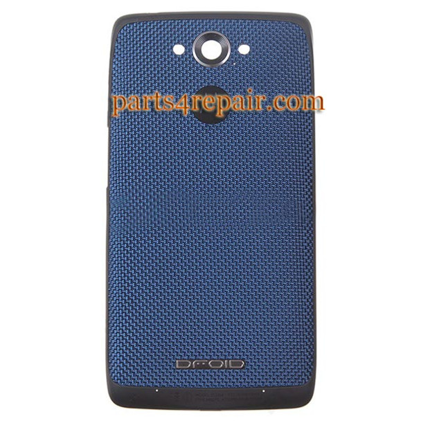 you can find back cover for Motorola Droid Turbo XT1254 in www.parts4repair.com