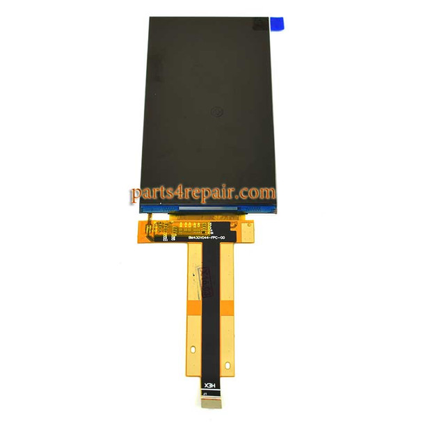 Sony Xperia L S36H LCD Screen