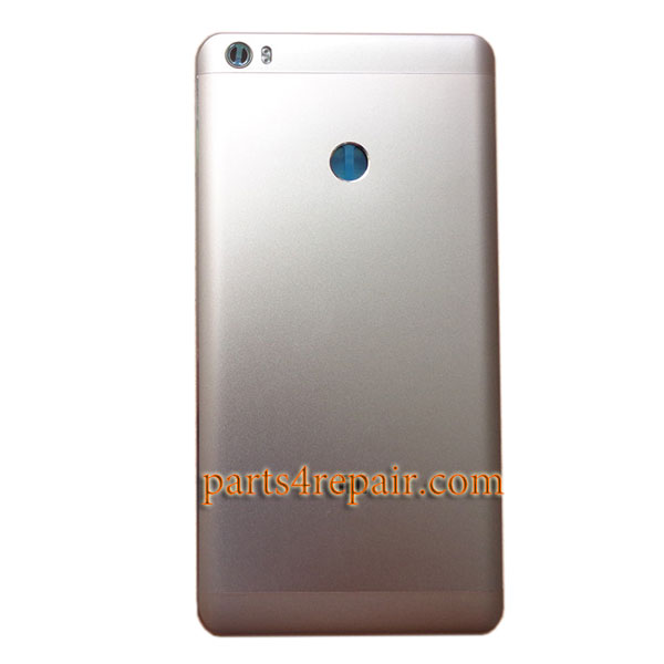 size 40 9272a 2e116 Back Housing Cover with Side Keys for Xiaomi Mi Max -Gold