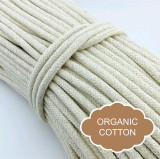 Xtras: Organic Cotton Clothesline Rope