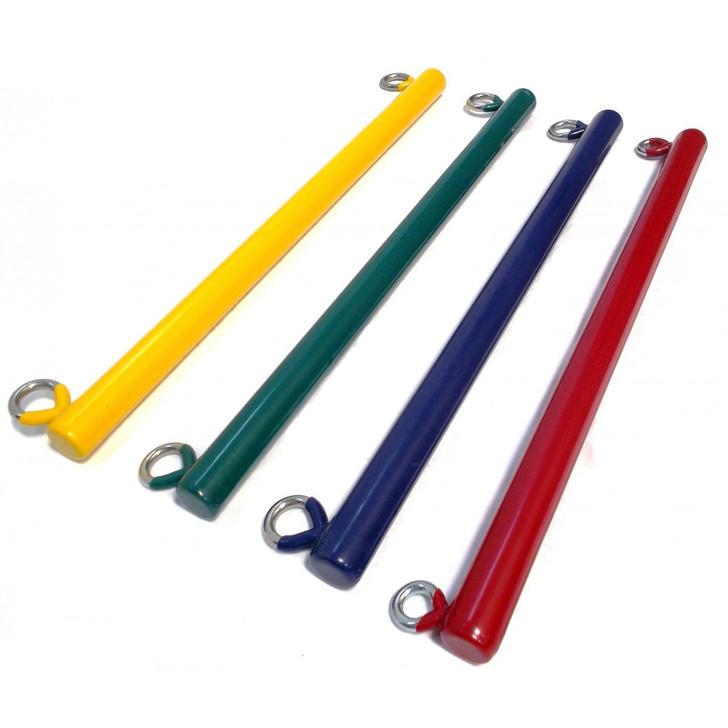 - 4 Colors - USA Made