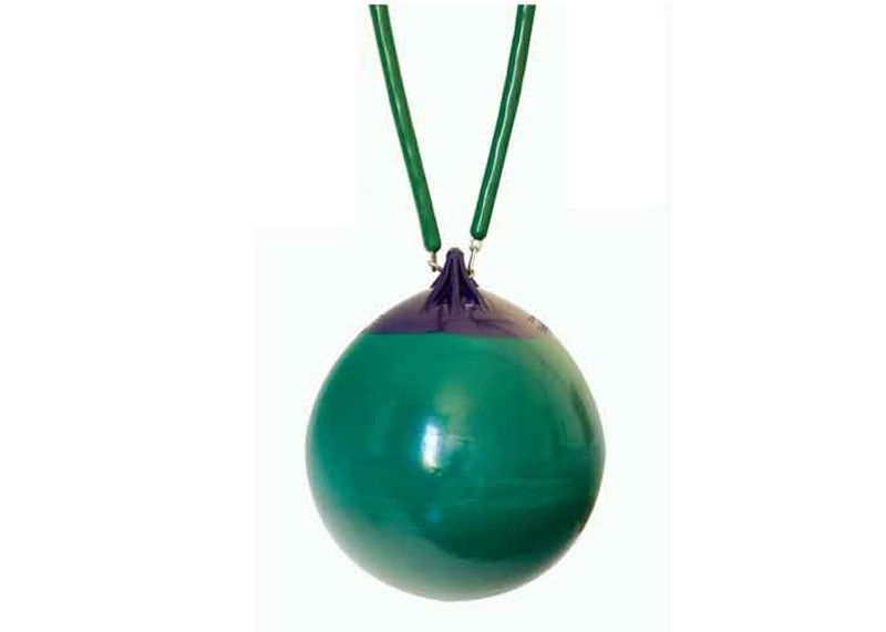 CWS57R buoy ball with soft grip chain - 5 Colors - USA Made