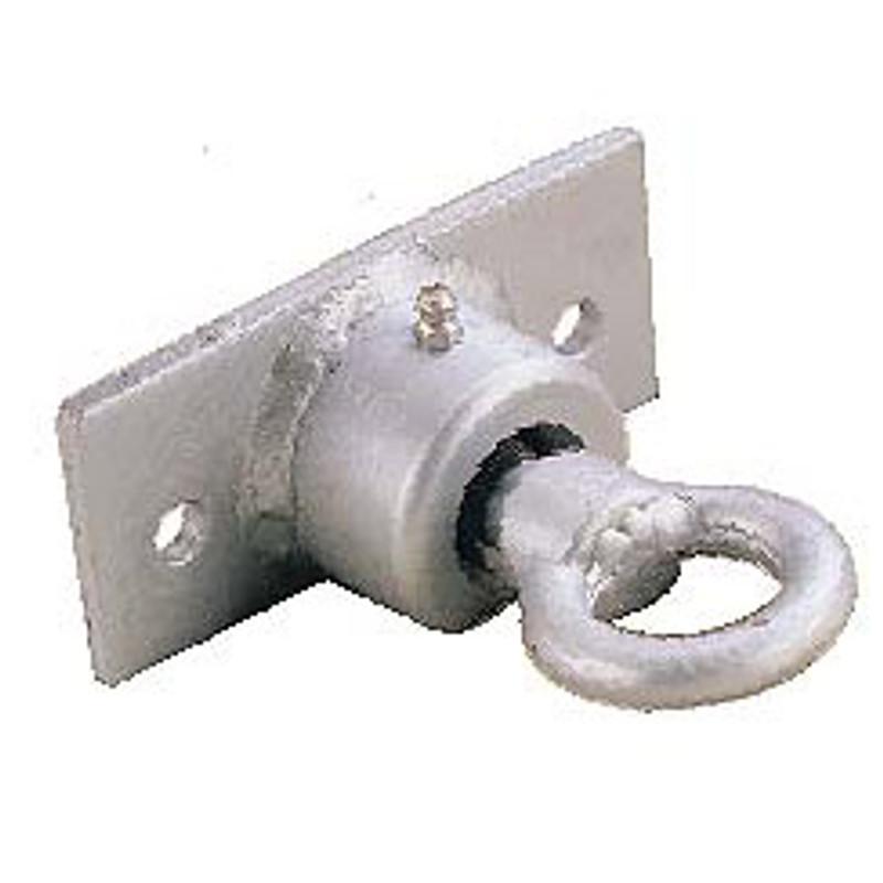 Residential Light Duty Tire Swivel Single Ring
