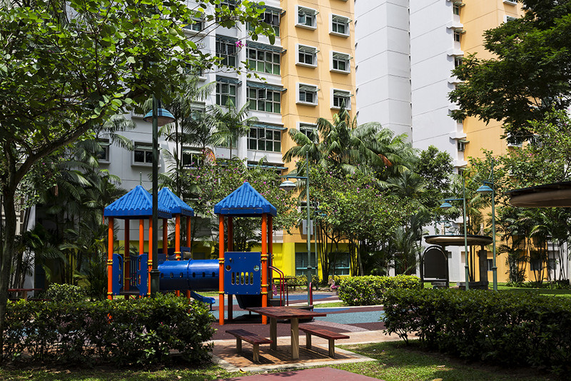 The Importance of A Well Maintained Playground