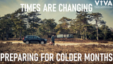 Times Are Changing: Preparing Your Volvo for Colder Months Ahead