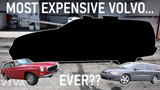 The Most Expensive Volvo Ever