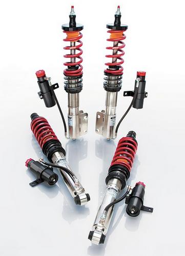 Eibach Multi-Pro-R2 Coil-over Kit, BMW E9X 335i, 2085.713