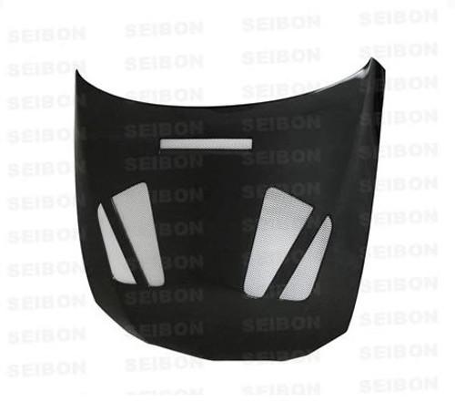 Seibon Carbon Fiber ER-Style Hood BMW E92