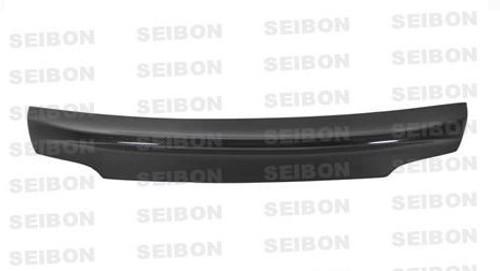 Seibon Carbon Fiber CSL-Style Trunk Lip Spoiler BMW E92