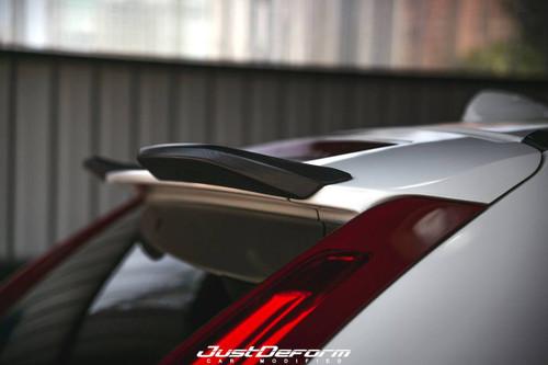 Roof Spoiler Lip, Volvo XC60
