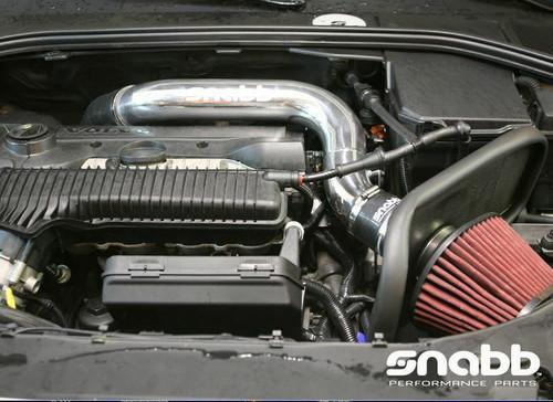 Snabb HFI-P3T5 High Flow Air Intake System, Volvo S60 T5