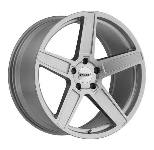 TSW TSW Ascent Wheel, 5x108