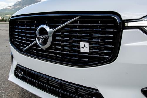 Genuine Volvo VP-134005- Genuine Volvo SPA XC60 Polestar Engineered Front Grille
