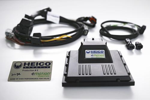 HEICO SPORTIV H2010906E Heico Sportiv eMotion Power Upgrade, Volvo XC90 T5/T6/T8