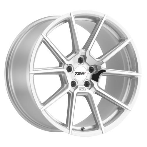 TSW TSW Chrono Wheel, 5x108