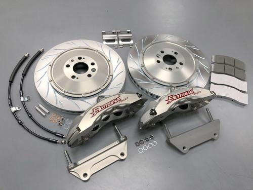 Rotora RFK.518 Rotora Street Challenge Front Big Brake Kit, Volvo S60/V60 2019