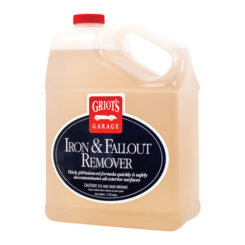 Griots Garage 10948 Iron and Fallout Remover - 35oz
