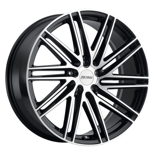 Petrol Wheels Petrol P1C Wheel, 5x108