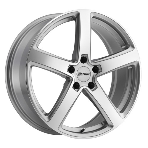 Petrol Wheels Petrol P2A Wheel, 5x108
