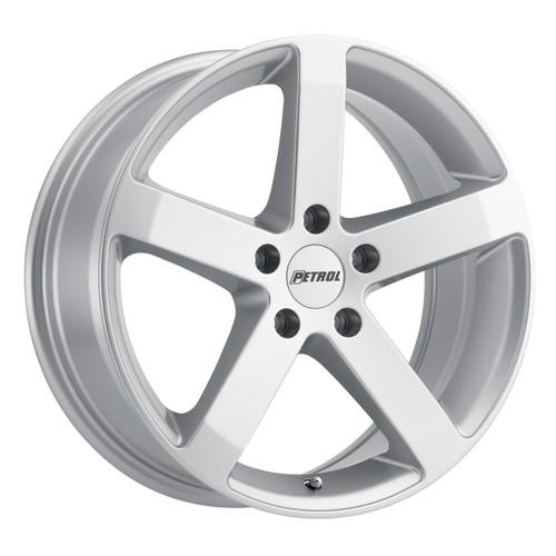 Petrol Wheels Petrol P3B Wheel, 5x108