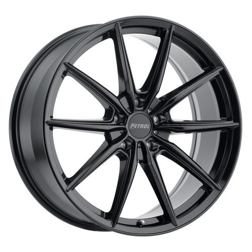 Petrol Wheels Petrol P4B Wheel, 5x108