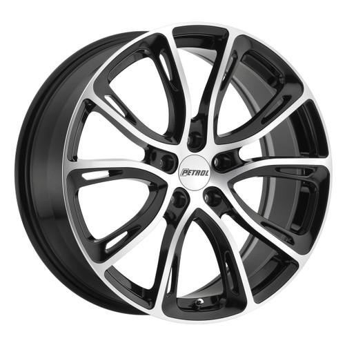 Petrol Wheels Petrol P5A Wheel, 5x108
