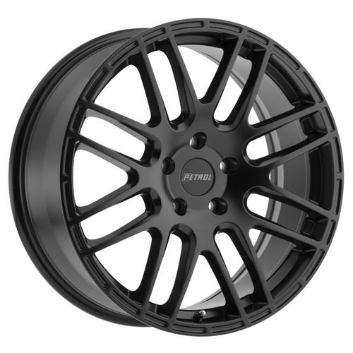 Petrol Wheels Petrol P6A Wheel, 5x108